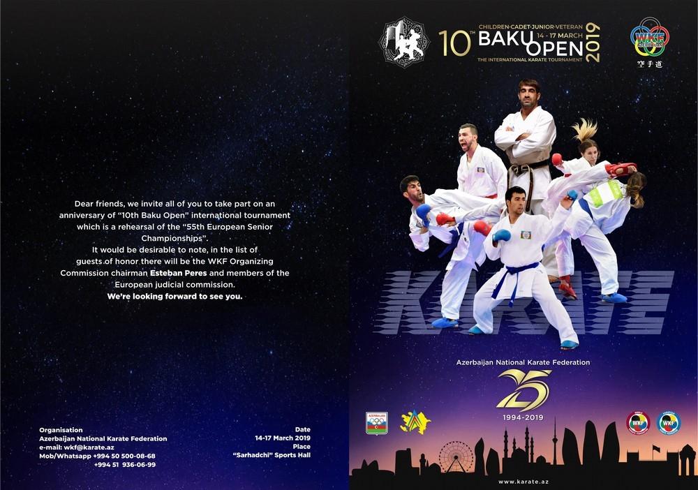 """""""Baku Open"""" beynəlxalq turniri başa çatdı"""